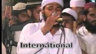 new naat Ashab-e-Muhammad Haq Kai Wali  by ( Hafiz Abu Bakr).flv