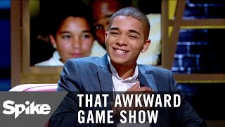 Hacked Son's Phone, Found Naked Pics (Of Him) - That Awkward Game Show