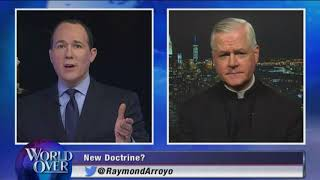 World Over - 2018-01-11 – Full Episode with Raymond Arroyo