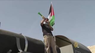 تنوع أشكال المقاومة الفلسطينية للاحتلال