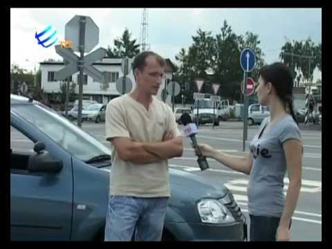 Репортаж об открытии автошколы в Егорьевске