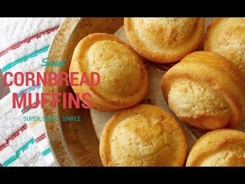 How do i make jiffy corn muffins moist