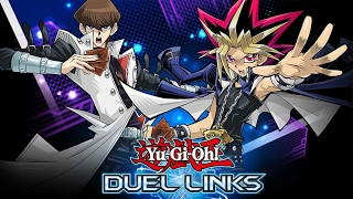 Yu-Gi-Oh! Duel Links - FIRST PLAY (ПЕРВЫЙ ВЗГЛЯД/ОБЗОР) (iOS Gameplay)