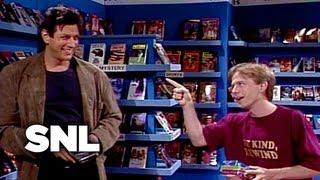 Karl's Video: Jeff Goldblum and Steven Tyler - SNL