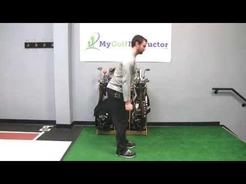 How Can You Prevent the Most Common Injury in Golf?