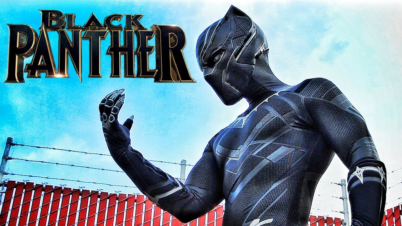 Download Becoming The Black Panther - Captain America Civil War