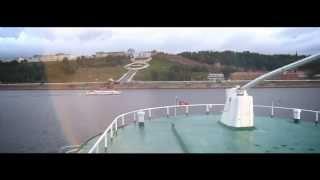 видео Речные круизы