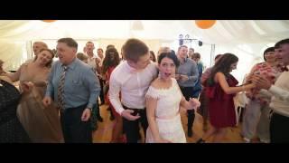 Самый лучший свадебный клип