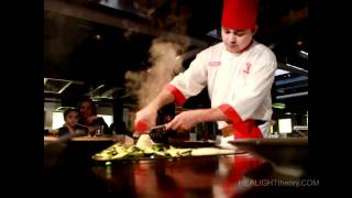 what is hibachi