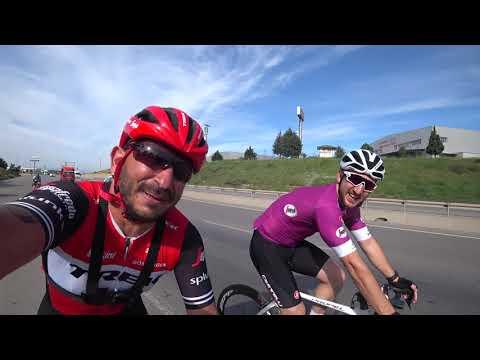 Güneşli Havalar Geldiyse, Biraz Bisiklete Binelim | Asla Durma Vlog531