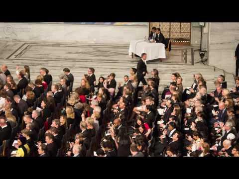 Oslo Memories | Young Leaders Visit Nobel Peace Prize | Keep It Real