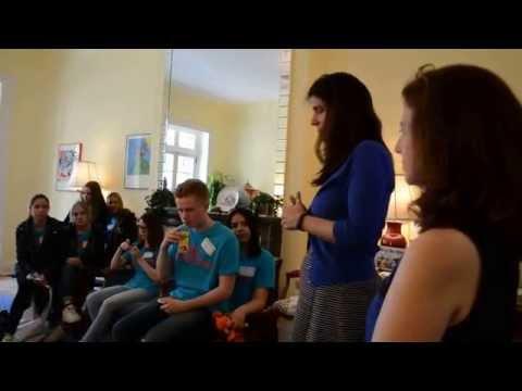 Prolympia New York 2015 at Dalton school