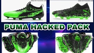 Neew Limited Idition Fts 19 Cr7 Mercuriel Superfly Vi