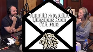 Thought Provoking Questions from the Fans - YMH Highlight