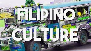 FILIPINO CULTURE / VLOG 015