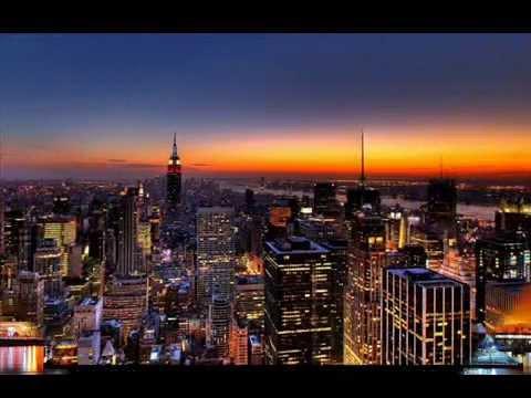 The street of New York- Alicia Keys