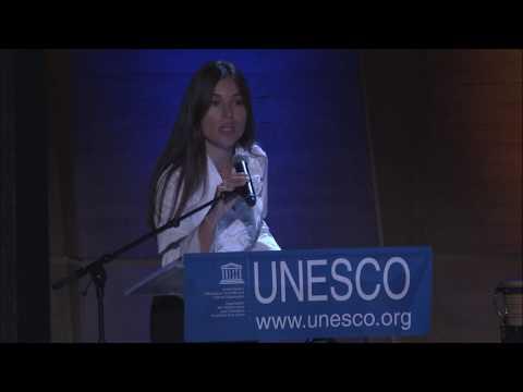 600th anniversary of Azerbaijani poet Nasimi at UNESCO