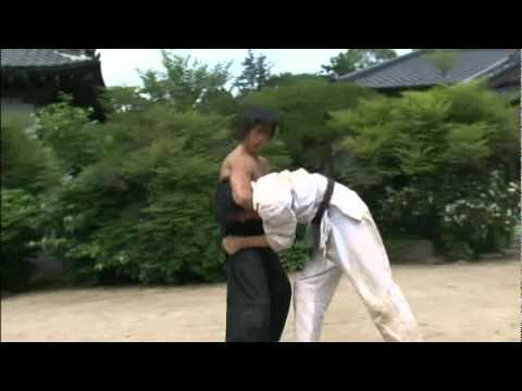 Ju-jitsu VS Karate: Final Fight