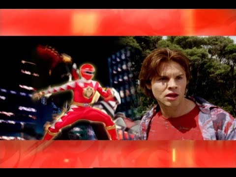 Power Rangers Dino Thunder - Official Opening Theme And Theme Song