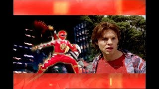 Power Rangers Dino Thunder - Official Opening Theme and Theme Song | Power Rangers Official