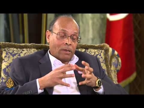 Talk to Al Jazeera - Moncef Marzouki: The price of a revolution