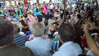 86º Festa Vila Zelina - DOROGOI DLINNOYU (parcial)