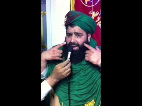 Mustafa jane rehmat Sahibzada Pir Syed Munawar Hussain Bukhari Shah sahib thumbnail