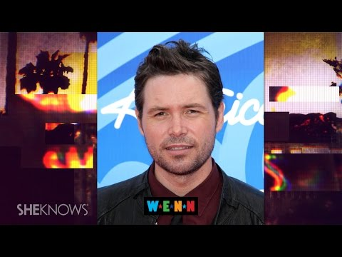 American Idol Contestant Michael Johns Dies - The Buzz