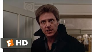 The Ice Is Gonna Break! - The Dead Zone (8/10) Movie CLIP (1983) HD
