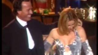 JULIO IGLESIAS TV 1996