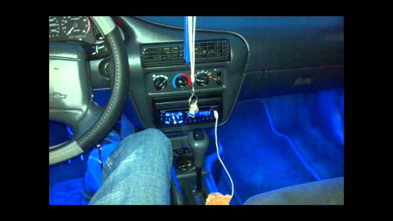medium resolution of custom 1998 chevy cavalier