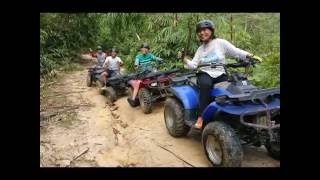 ATV Adventure Park, Kuala Lumpur, Malaysia