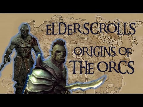 Download Youtube: How Orcs were created l The Daedric Prince Malacath EXPLAINED [Elder Scrolls Lore]