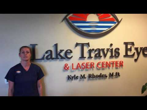 Alexis Wright (Lake Travis Eye & Laser Center) - KAMRA Inlay Review