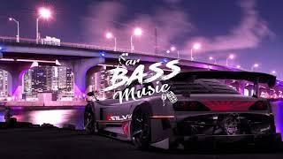 Post Malone - Wow(Noixes remix) BassBoosted