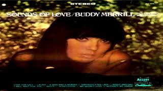 Buddy Merrill, His Guitars & Strings   Sounds Of Love 1968  GMB