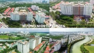 Căn hộ citizen Trung Sơn   PKD  0938 277 886