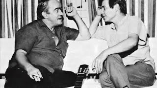 Baixar Tom Jobim & Vinicius de Moraes - The Girl From Ipanema (lyrics)