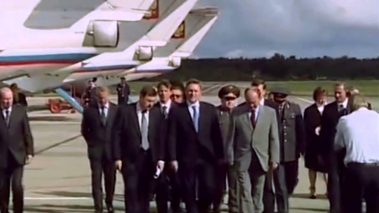 Как на самом деле Путин стал президентом России — Инсайдер