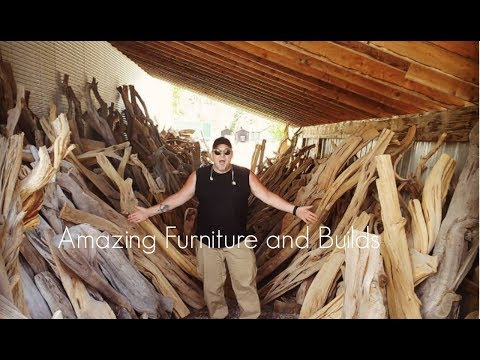 Amazing woodworking projects and people   Izzy Swan