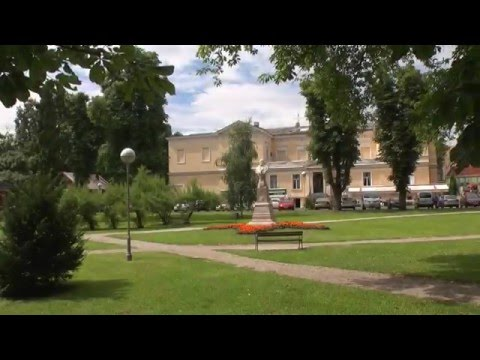Top Destinations Guide to Karlovac, Croatia (English)