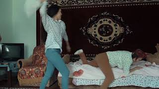 """Апал - Упол"" жаны кинокомедия (трейлер 1080P)"
