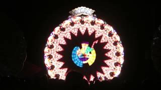 Giant Lantern Festival 2014 Winner: Dolores (San Fernando, Pampanga)