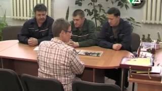 Конкурс дефектоскопистов СХП