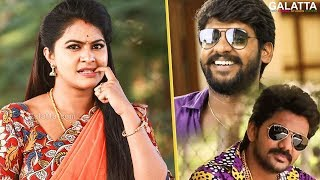 Meenakshi ku Pidicha Saravanan Avar Illa! - Rachitha chooses the best Saravanan