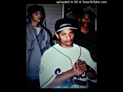 UNRELEASED EAZY E MR BILL COLLECTOR SNIPPET *BETTER QUALITY*