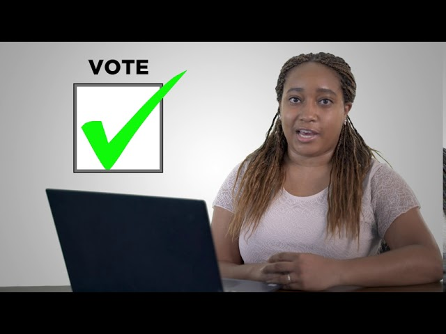 Your Rights Today: Voting