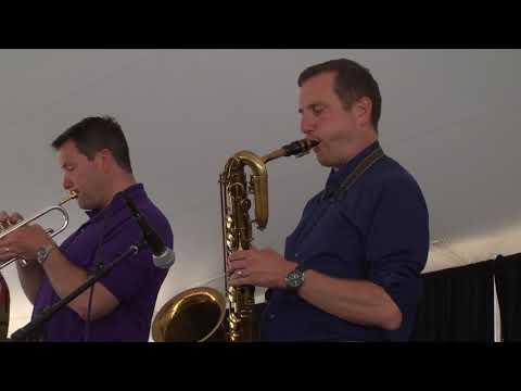 """Carl Cafagna & North Star Jazz, """"Prayer at Midnight"""", LIVE@ Summer Solstice Jazz Festival 2017"""