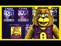 Glitchbear in five nights at candy s remastered mods fnaf mp3