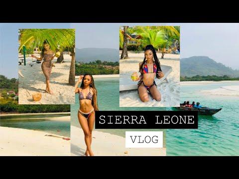 VLOG | SIERRA LEONE | YEAR OF RETURN